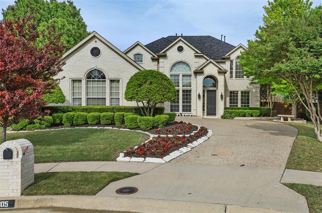 1905 Fieldstone Court, McKinney, Texas 75072, 5 Bedrooms Bedrooms, ,4 BathroomsBathrooms,Single Family,For Sale,1905 Fieldstone Court,2,14564067