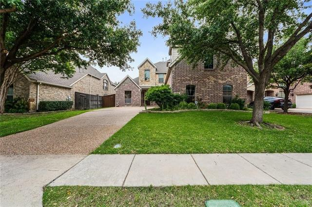 4693 Glen Heather Drive, Frisco, Texas 75034, 5 Bedrooms Bedrooms, ,4 BathroomsBathrooms,Single Family,For Sale,4693 Glen Heather Drive,2,14551658