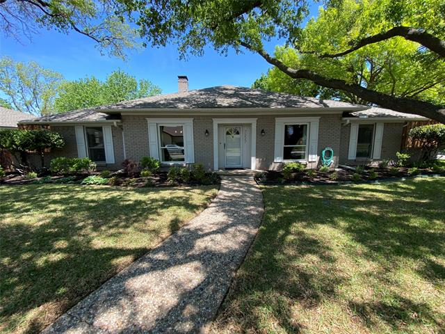 7227 Bluefield Drive, Dallas, Texas 75248, 4 Bedrooms Bedrooms, ,3 BathroomsBathrooms,Single Family,For Sale,7227 Bluefield Drive,1,14564568