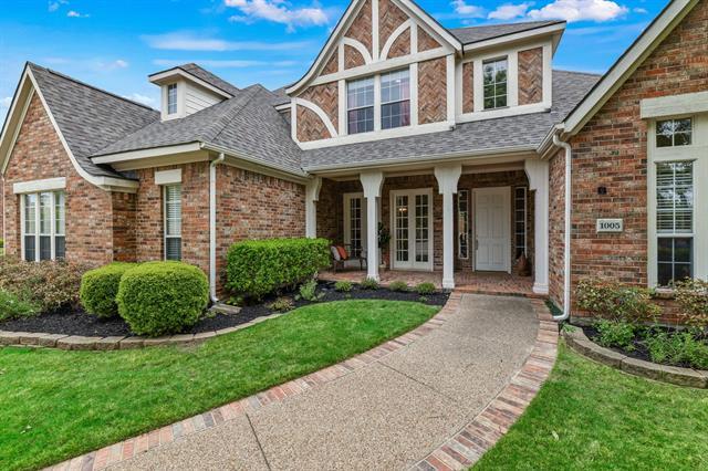 1005 Goldenrod Court, McKinney, Texas 75072, 5 Bedrooms Bedrooms, ,5 BathroomsBathrooms,Single Family,For Sale,1005 Goldenrod Court,2,14560834
