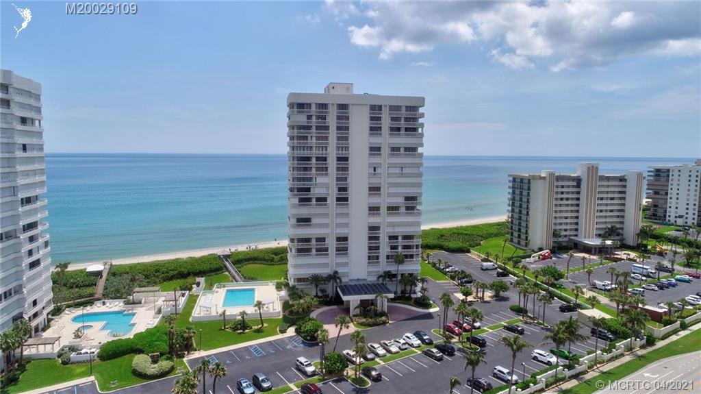 9960 S Ocean Drive, Jensen Beach, Florida 34957, 2 Bedrooms Bedrooms, ,2 BathroomsBathrooms,Condominium,For Sale,9960 S Ocean Drive,20,M20029109