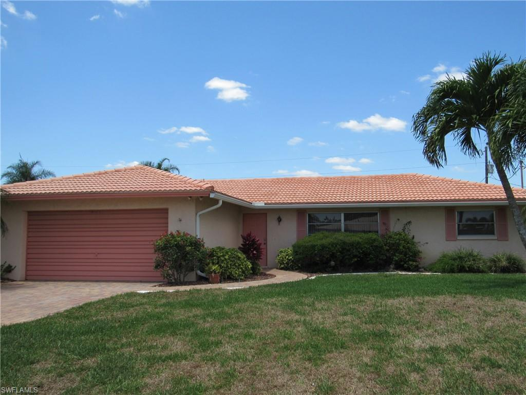 1217 SE 36th ST, CAPE CORAL, Florida 33904, 3 Bedrooms Bedrooms, ,2 BathroomsBathrooms,Single Family,For Sale,1217 SE 36th ST,221032359
