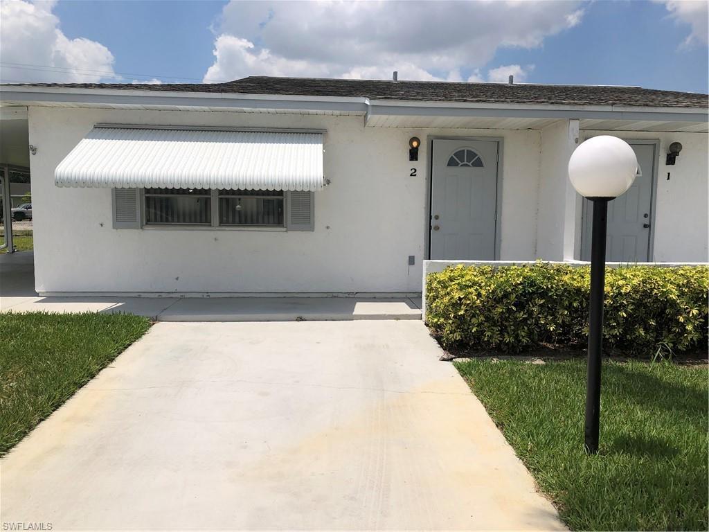 2 Dutch Iris LN, LEHIGH ACRES, Florida 33936, 2 Bedrooms Bedrooms, ,2 BathroomsBathrooms,Condominium,For Sale,2 Dutch Iris LN,221031991