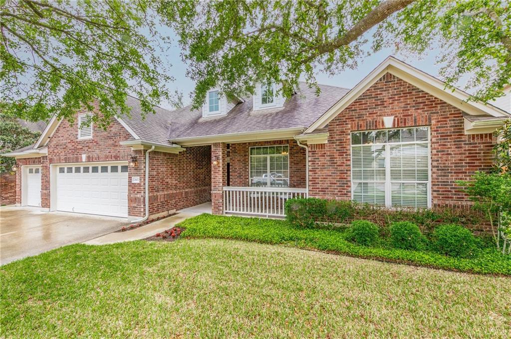 2607 Lovett LN, Cedar Park, Texas 78613, 4 Bedrooms Bedrooms, ,3 BathroomsBathrooms,Single Family,For Sale,2607 Lovett LN,2516300