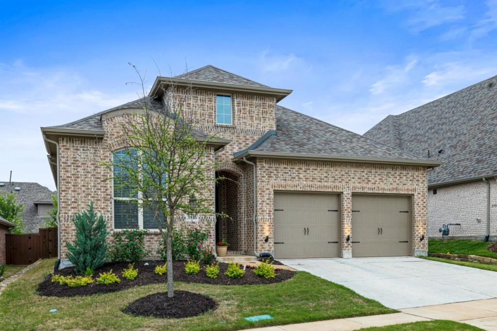 3916 Ironbark Way, McKinney, Texas 75071, 3 Bedrooms Bedrooms, ,3 BathroomsBathrooms,Single Family,For Sale,3916 Ironbark Way,1,14566670