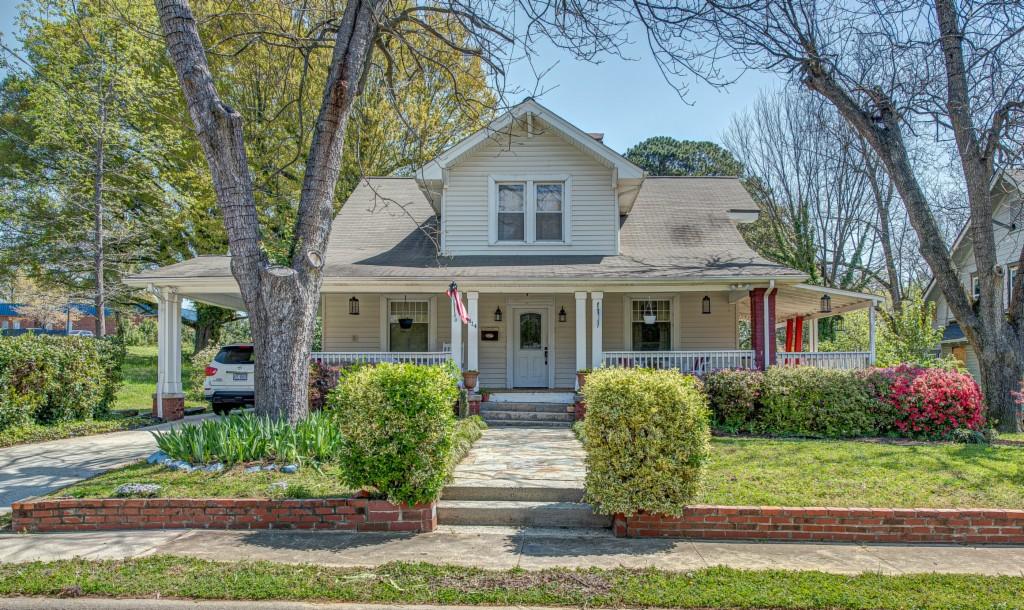 414 S Marietta Street, Gastonia, North Carolina 28054, 4 Bedrooms Bedrooms, ,2 BathroomsBathrooms,Single Family,For Sale,414 S Marietta Street,3727718