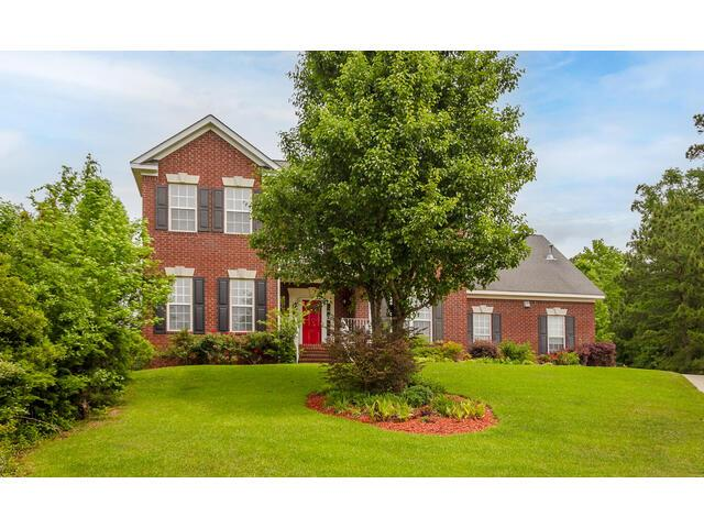 558 Farmington Circle, Evans, Georgia 30809, 5 Bedrooms Bedrooms, ,4 BathroomsBathrooms,Single Family,For Sale,558 Farmington Circle,2,469219