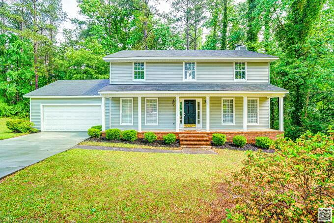 3743 Winchester Trail, MARTINEZ, Georgia 30907, 4 Bedrooms Bedrooms, ,3 BathroomsBathrooms,Single Family,For Sale,3743 Winchester Trail,2,469375