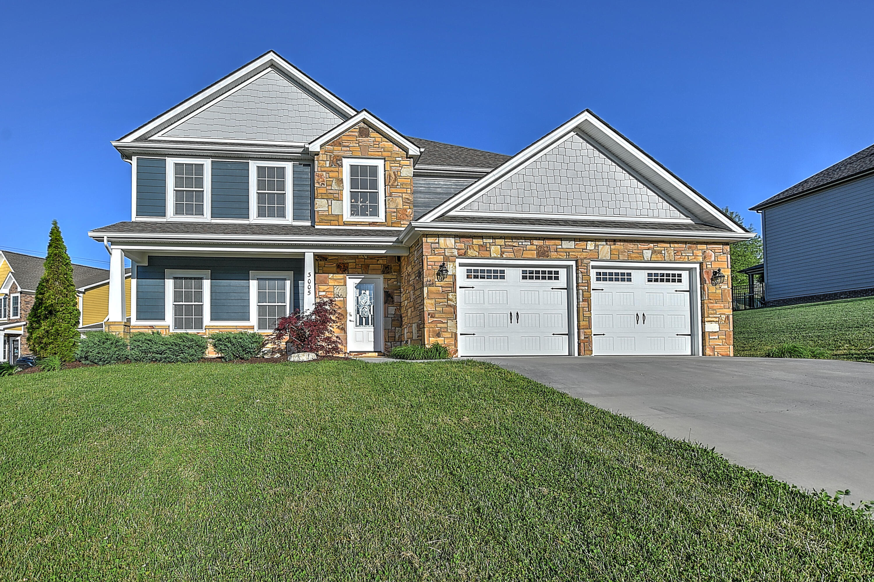 3005 Calton Hill, Kingsport, Tennessee 37664, 5 Bedrooms Bedrooms, ,3 BathroomsBathrooms,Single Family,For Sale,3005 Calton Hill,2,9921793