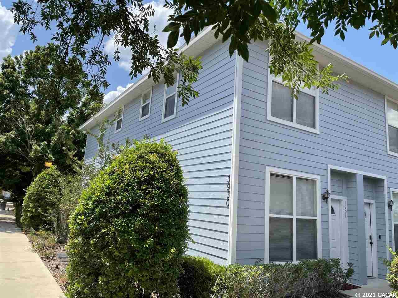 3930 SW 20th Avenue 1901, Gainesville, Florida 32607, 2 Bedrooms Bedrooms, ,3 BathroomsBathrooms,Townhouse,For Sale,3930 SW 20th Avenue 1901,444150