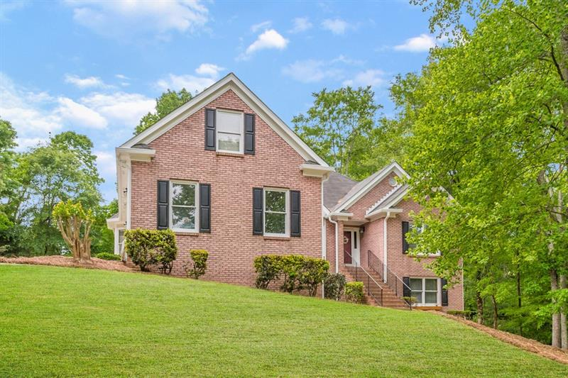2436 Meredith Drive, Loganville, Georgia 30052, 6 Bedrooms Bedrooms, ,3 BathroomsBathrooms,Single Family,For Sale,2436 Meredith Drive,1,6877382