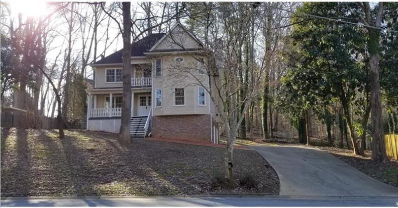 6078 Rotondo Place, Norcross, Georgia 30093, 4 Bedrooms Bedrooms, ,3 BathroomsBathrooms,Single Family,For Sale,6078 Rotondo Place,6848981