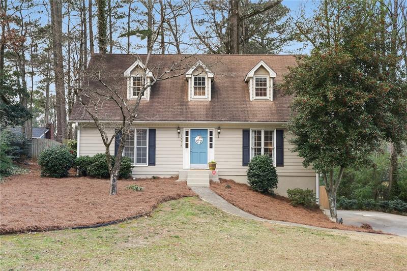 1678 Pierce Arrow Parkway, Tucker, Georgia 30084, 5 Bedrooms Bedrooms, ,2 BathroomsBathrooms,Single Family,For Sale,1678 Pierce Arrow Parkway,2,6843348