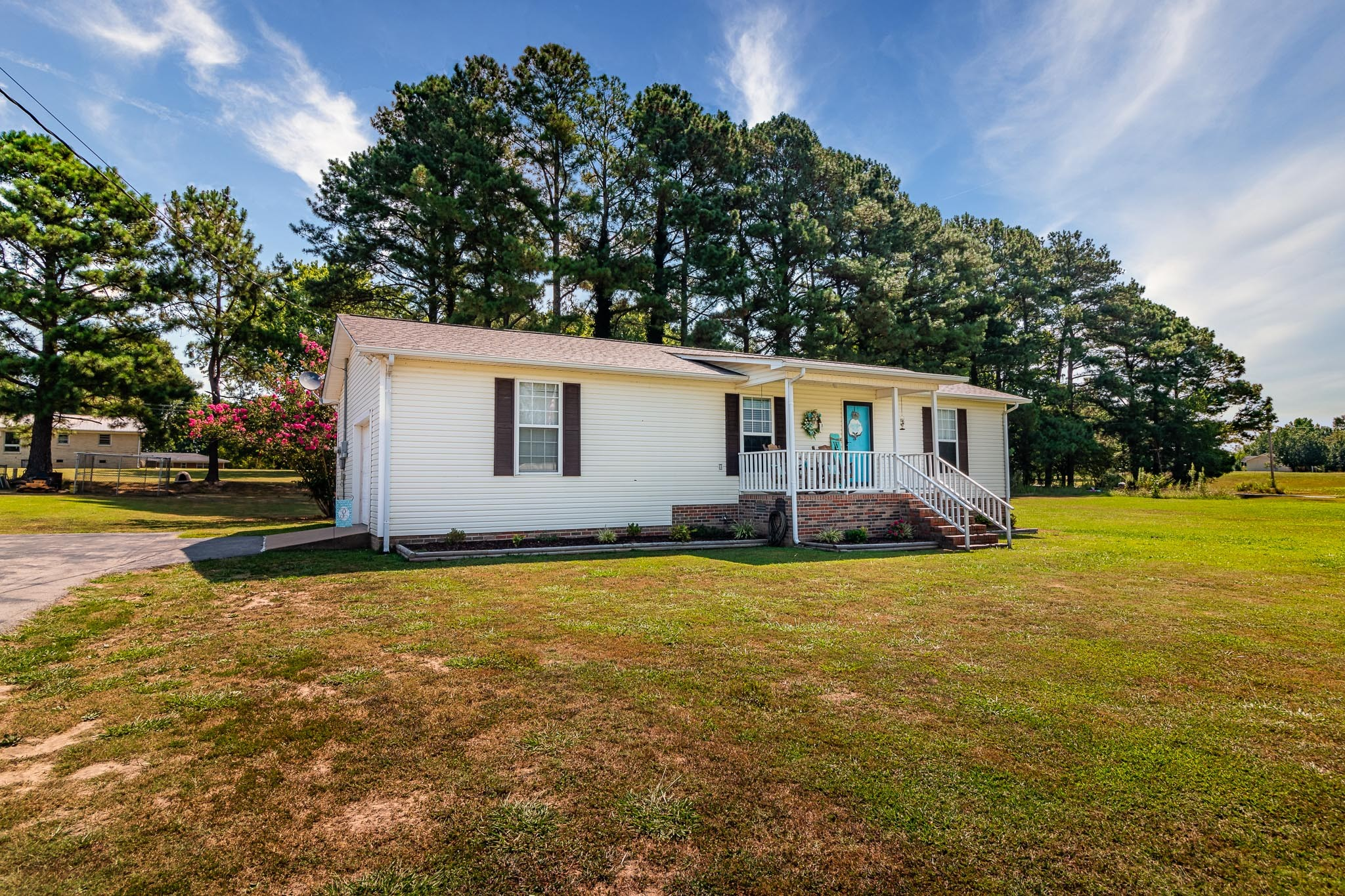235 Thompson Dr, Minor Hill, Tennessee 38473, 2 Bedrooms Bedrooms, ,1 BathroomBathrooms,Single Family,For Sale,235 Thompson Dr,1,2250296