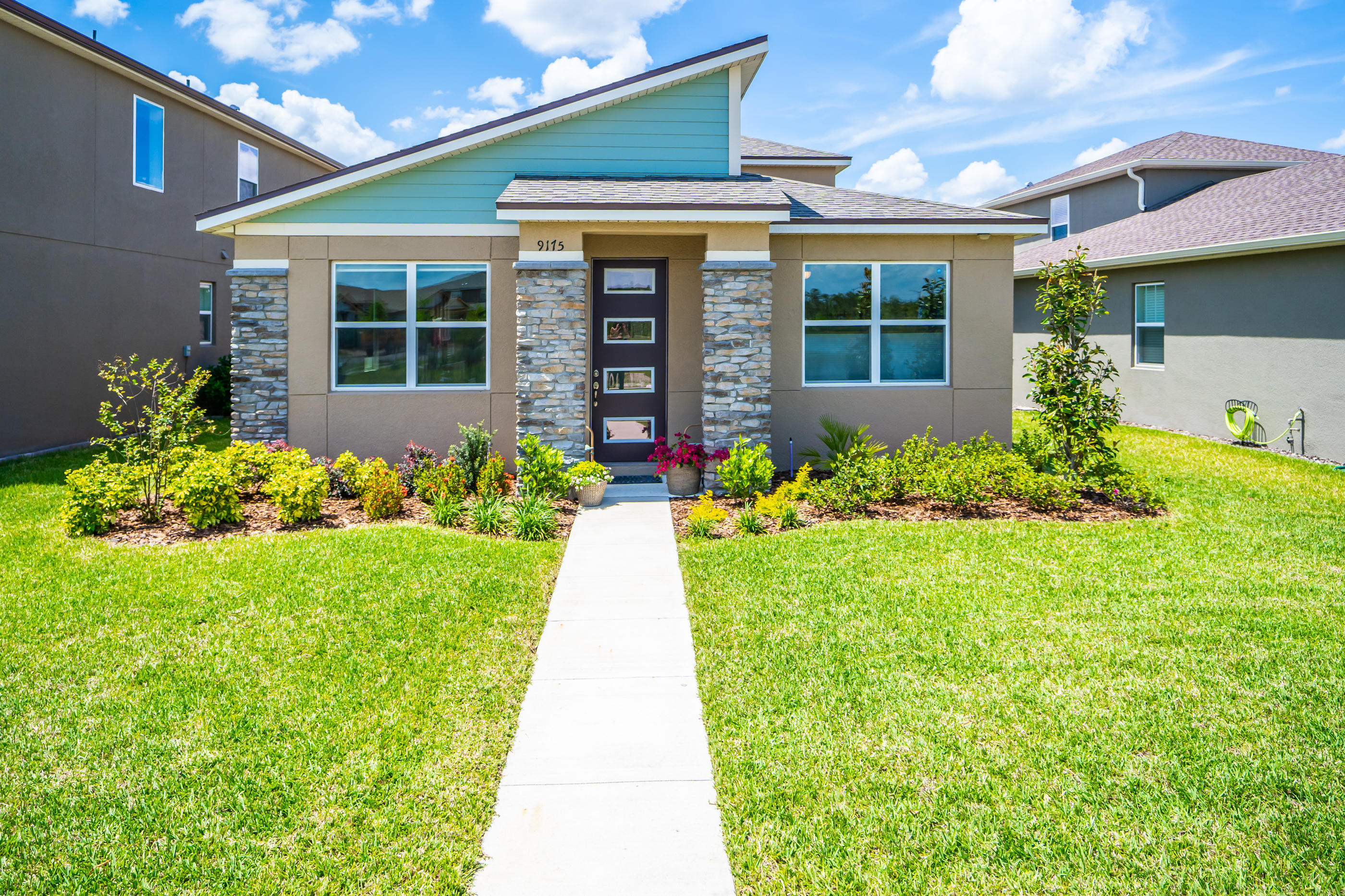 9175 Longship Alley, ORLANDO, Florida 32832, 3 Bedrooms Bedrooms, ,3 BathroomsBathrooms,Single Family,For Sale,9175 Longship Alley,2,1083467