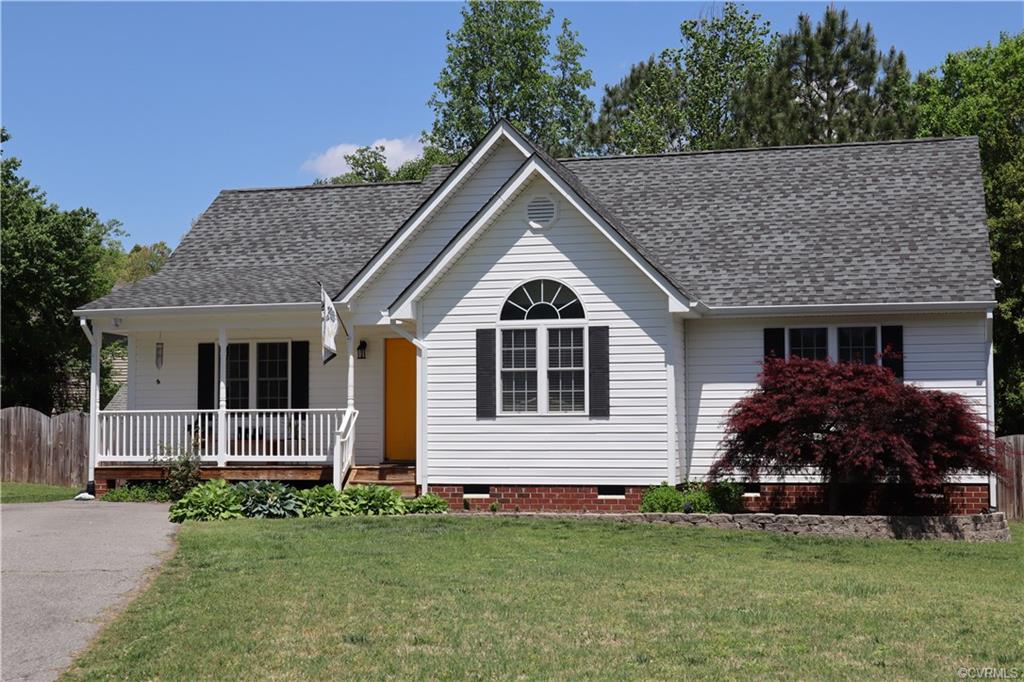 11200 Kingfisher Ter, Midlothian, Virginia 23112, 3 Bedrooms Bedrooms, ,2 BathroomsBathrooms,Single Family,For Sale,11200 Kingfisher Ter,1,2111760