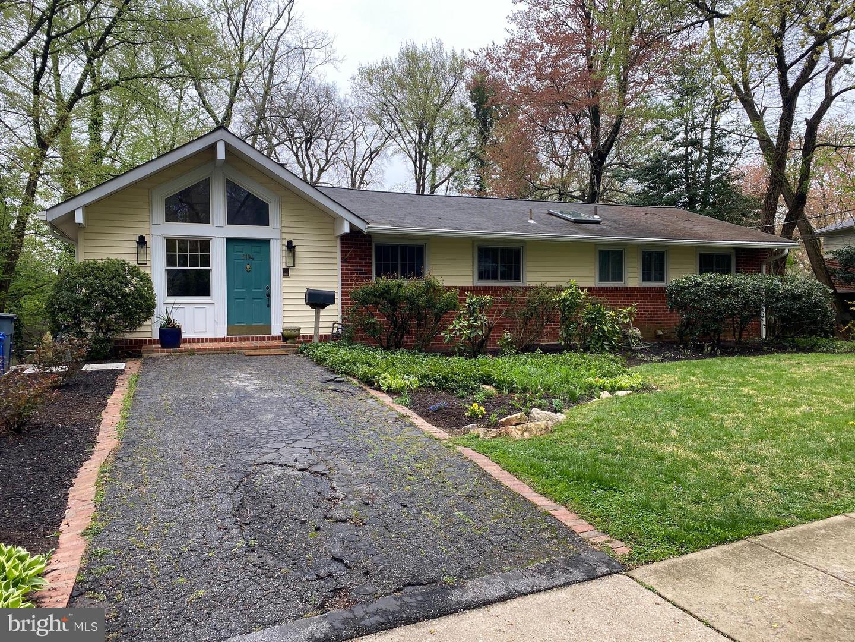 5104 WHITE FLINT DR, KENSINGTON, Maryland 20895, 4 Bedrooms Bedrooms, ,3 BathroomsBathrooms,Single Family,For Sale,5104 WHITE FLINT DR,MDMC756498