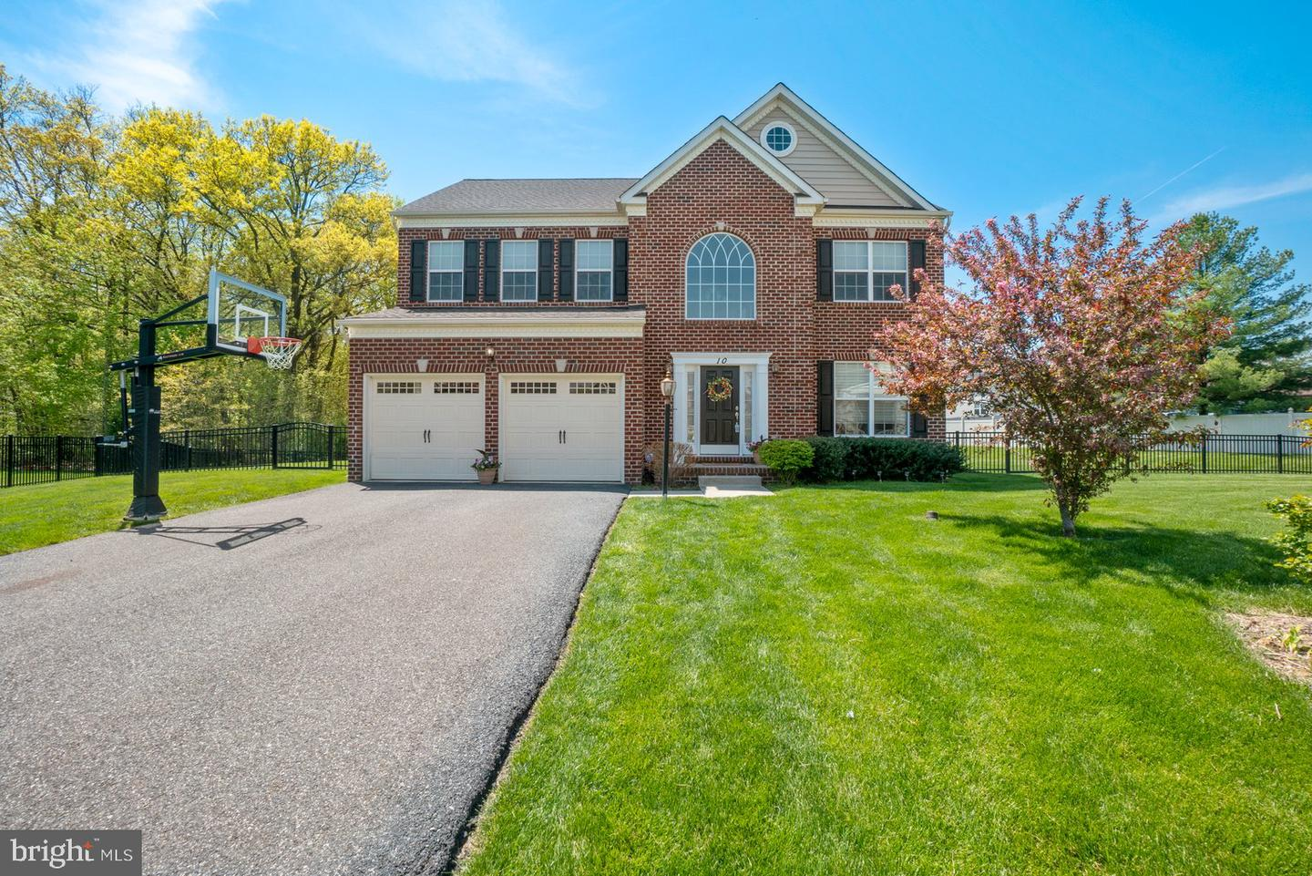 10 FORGE CROSSING CT, PERRY HALL, Maryland 21128, 4 Bedrooms Bedrooms, ,4 BathroomsBathrooms,Single Family,For Sale,10 FORGE CROSSING CT,MDBC527158
