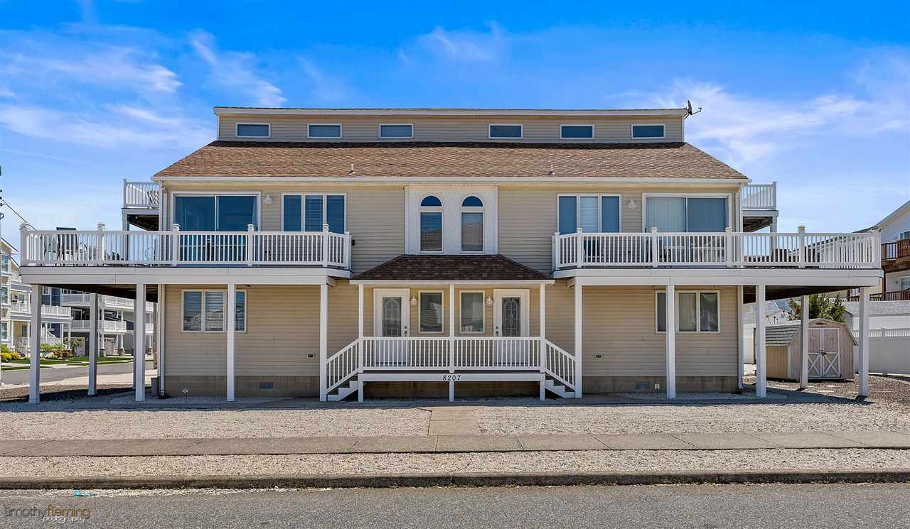 8207 Pleasure Ave North Unit, Sea Isle City, New Jersey 08243, 4 Bedrooms Bedrooms, ,3 BathroomsBathrooms,Townhouse,For Sale,8207 Pleasure Ave North Unit,3,211559