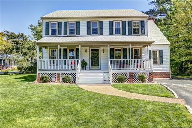 9600 Wildbriar Lane, Richmond, Virginia 23229, 4 Bedrooms Bedrooms, ,3 BathroomsBathrooms,Single Family,For Sale,9600 Wildbriar Lane,2,2112260