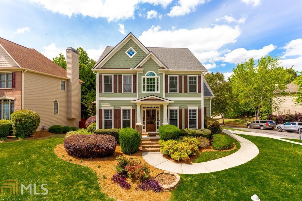 4000 Beech Overlook Way, Buford, Georgia 30518-8732, 5 Bedrooms Bedrooms, ,4 BathroomsBathrooms,Single Family,For Sale,4000 Beech Overlook Way,2,8972531