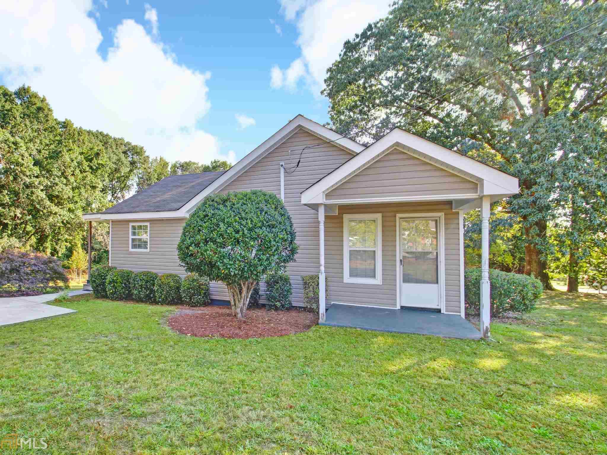 6265 Hospital Way, Douglasville, Georgia 30134, 2 Bedrooms Bedrooms, ,1 BathroomBathrooms,Single Family,For Sale,6265 Hospital Way,1,8971853