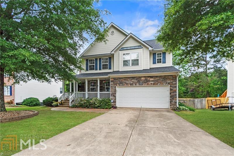 1997 Pierce Way, Buford, Georgia 30519-2241, 5 Bedrooms Bedrooms, ,4 BathroomsBathrooms,Single Family,For Sale,1997 Pierce Way,2,8972597