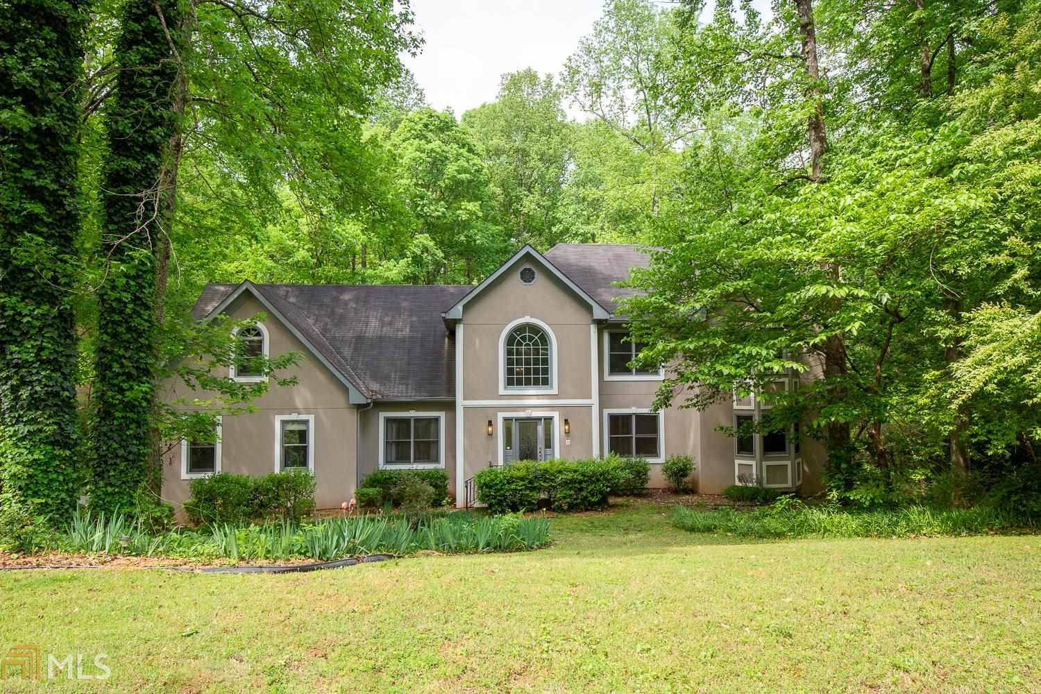 4645 Riversound Dr, Snellville, Georgia 30039, 5 Bedrooms Bedrooms, ,6 BathroomsBathrooms,Single Family,For Sale,4645 Riversound Dr,2,8970478