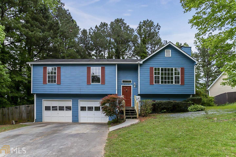 6319 Hillview, Douglasville, Georgia 30134, 3 Bedrooms Bedrooms, ,2 BathroomsBathrooms,Single Family,For Sale,6319 Hillview,1,8970976