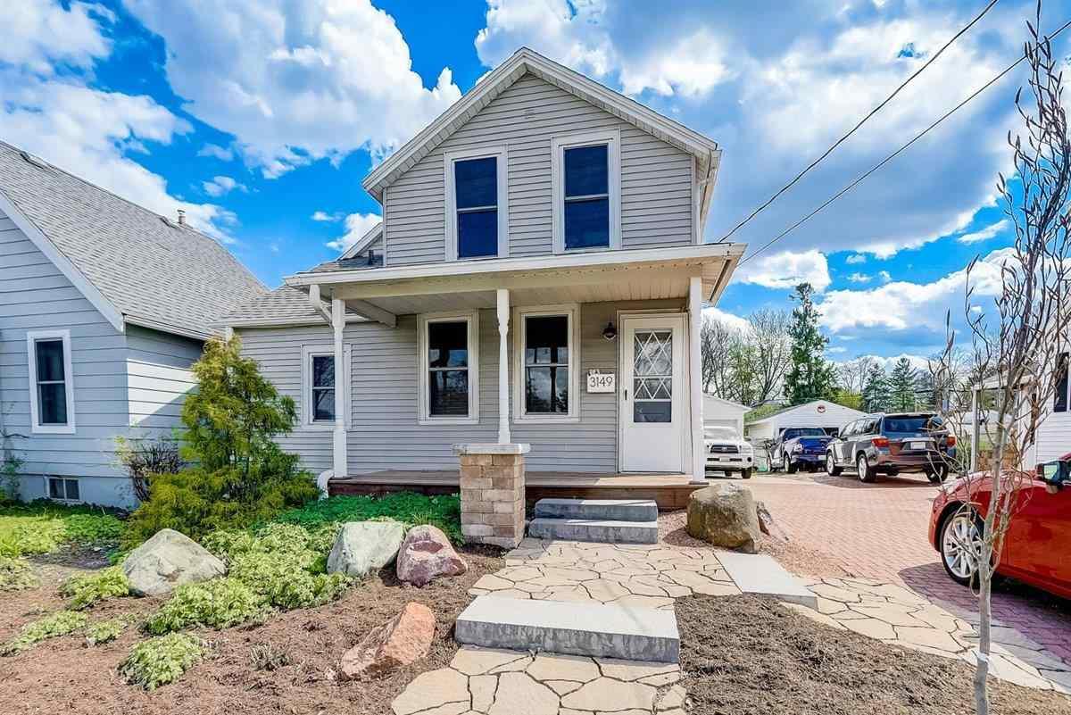3149 Milwaukee St, MADISON, Wisconsin 53714, 2 Bedrooms Bedrooms, ,2 BathroomsBathrooms,Single Family,For Sale,3149 Milwaukee St,1.5,1907516
