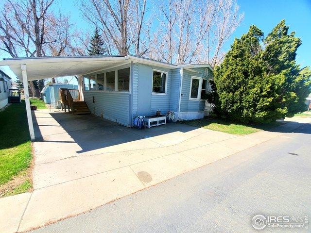 1468 Sunset Pl, Loveland, Colorado 80537, 2 Bedrooms Bedrooms, ,2 BathroomsBathrooms,Residential,For Sale,1468 Sunset Pl,4676