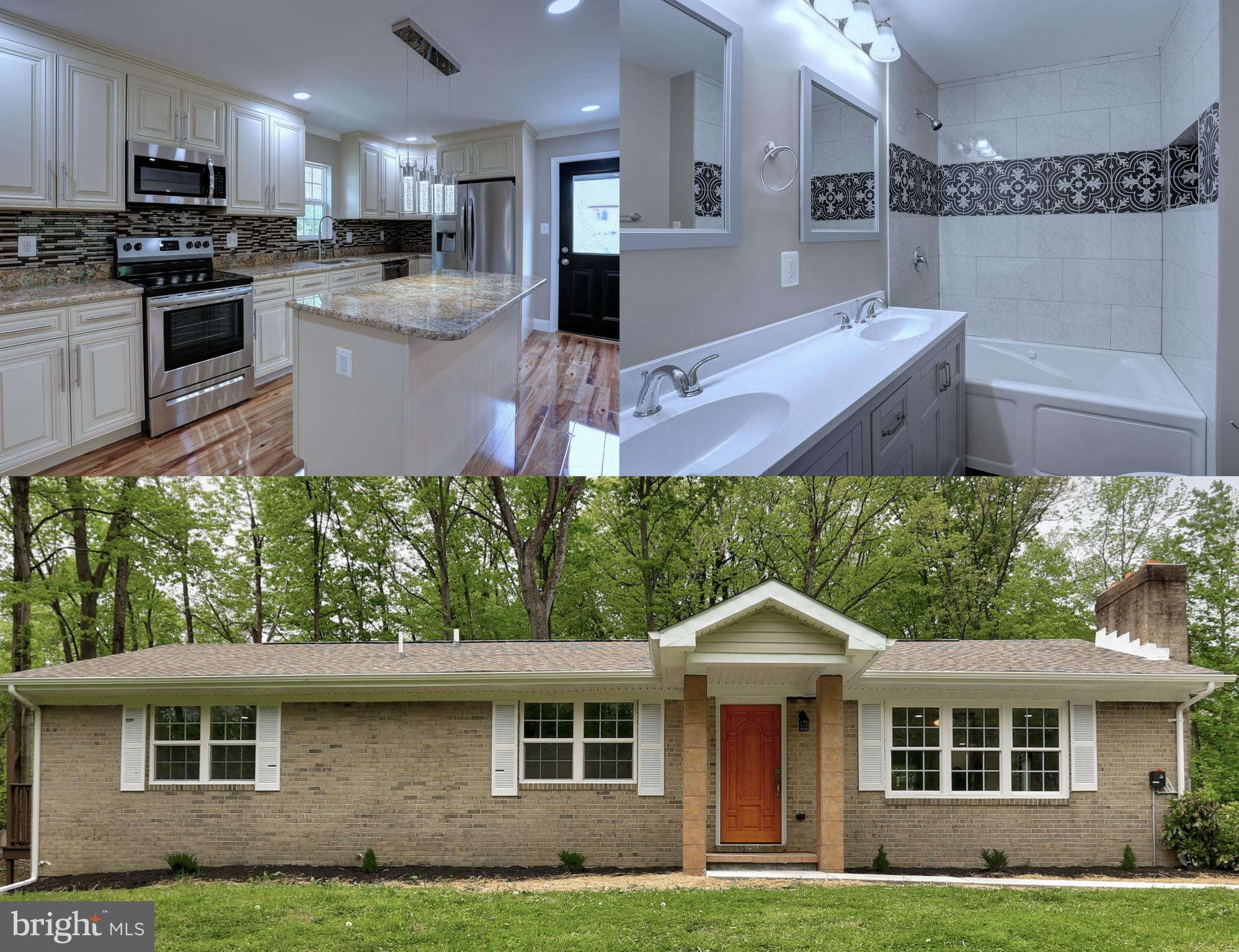 5807 RAILROAD AVENUE, WHITE MARSH, Maryland 21162, 4 Bedrooms Bedrooms, ,4 BathroomsBathrooms,Single Family,For Sale,5807 RAILROAD AVENUE,MDBC526850