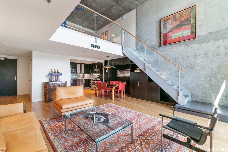 200 Brannan Street, San Francisco, California 94107, 2 Bedrooms Bedrooms, ,2 BathroomsBathrooms,Condominium,For Sale,200 Brannan Street,421522105