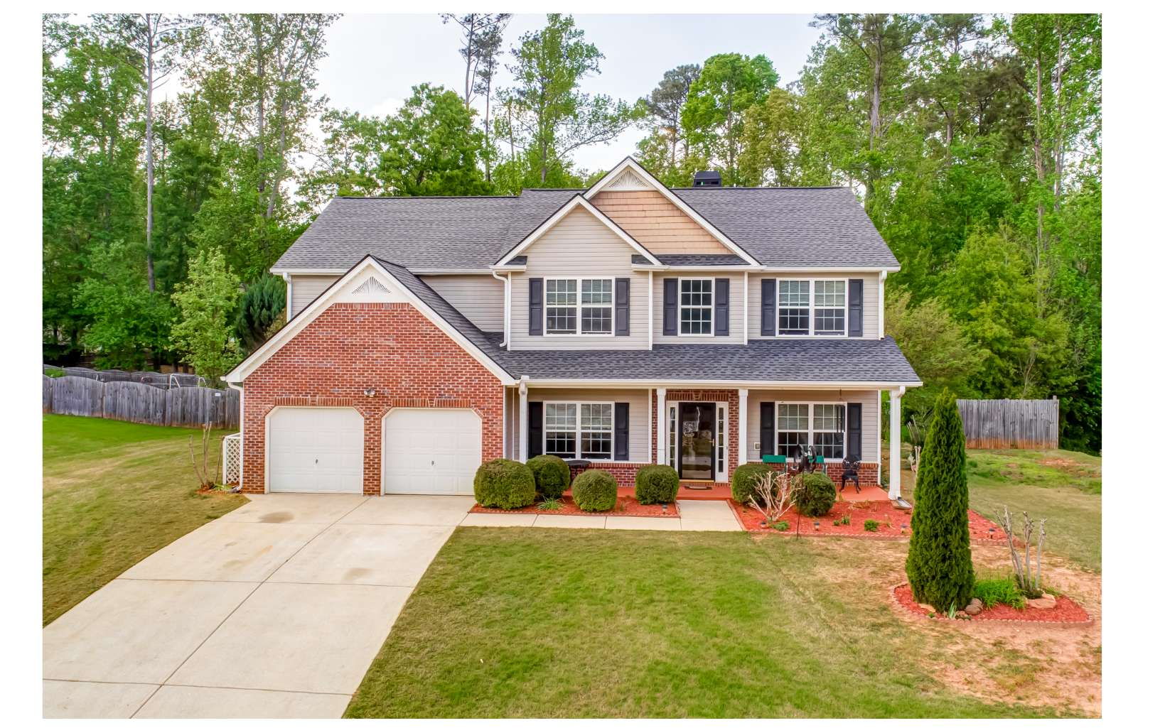 123 MARY HILL WAY, Douglasville, Georgia 30134, 6 Bedrooms Bedrooms, ,3 BathroomsBathrooms,Single Family,For Sale,123 MARY HILL WAY,306522