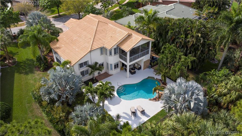 4444 SW La Paloma Drive, Palm City, Florida 34990, 5 Bedrooms Bedrooms, ,4 BathroomsBathrooms,Single Family,For Sale,4444 SW La Paloma Drive,2,M20028152