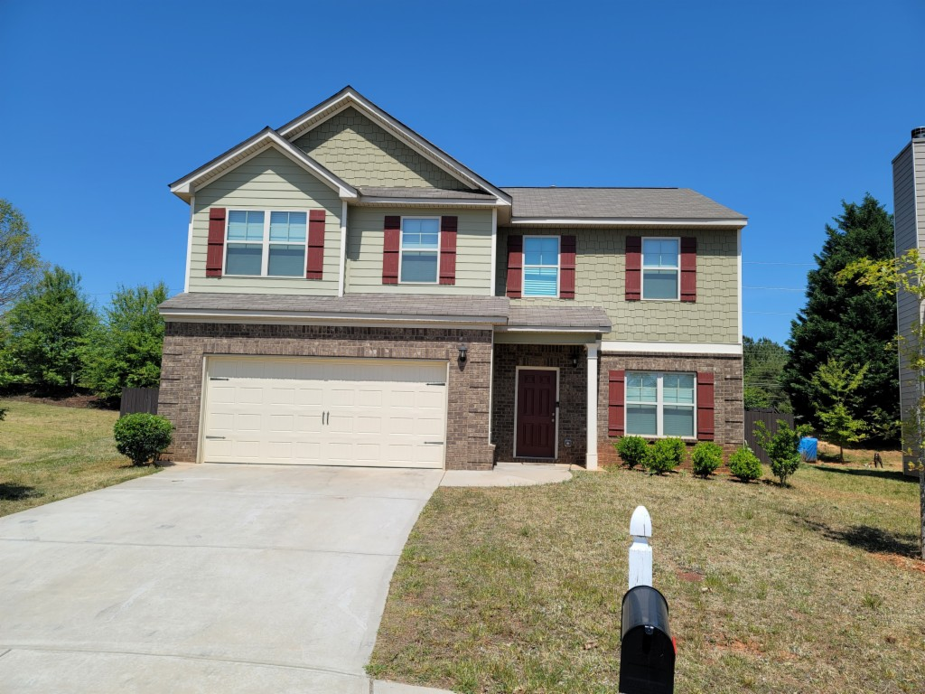 297 Parkview Pl, McDonough, Georgia 30253, 4 Bedrooms Bedrooms, ,3 BathroomsBathrooms,Single Family,For Sale,297 Parkview Pl,2,8969977