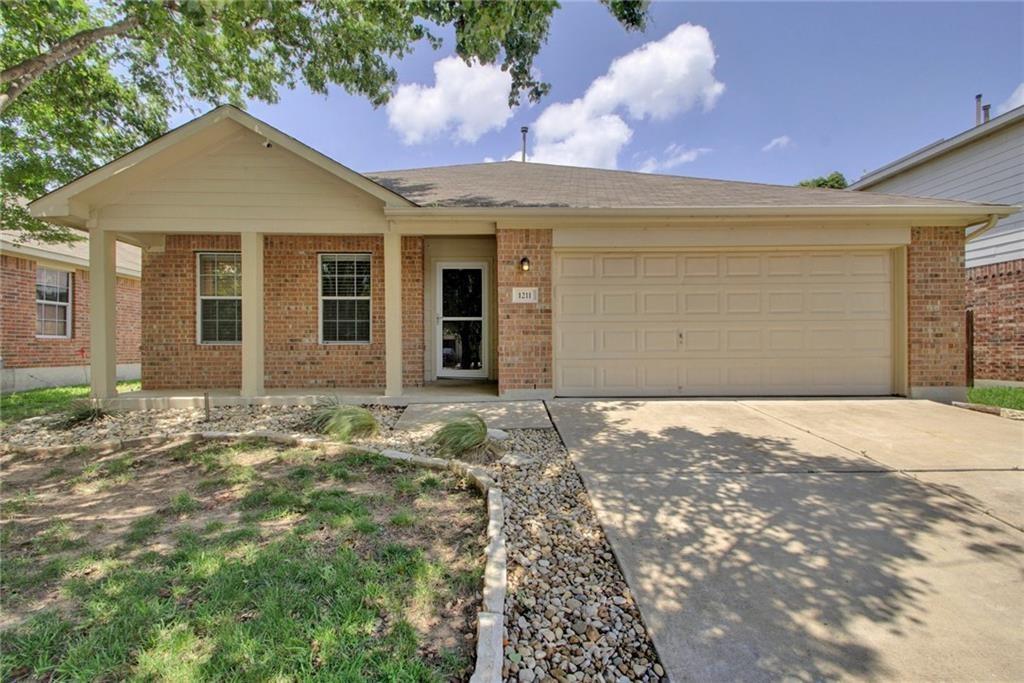 1211 Heritage Park DR, Cedar Park, Texas 78613, 4 Bedrooms Bedrooms, ,2 BathroomsBathrooms,Single Family,For Sale,1211 Heritage Park DR,9641616
