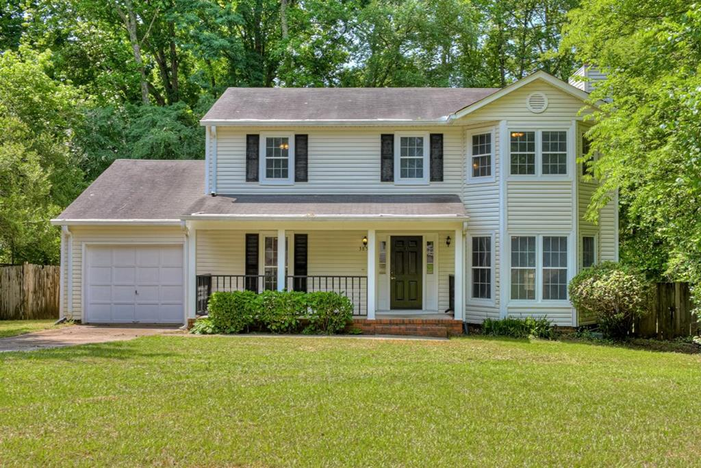 3850 Forest Creek Way, MARTINEZ, Georgia 30907, 3 Bedrooms Bedrooms, ,3 BathroomsBathrooms,Single Family,For Sale,3850 Forest Creek Way,2,469512