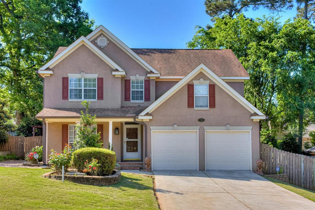 3862 Live Oak Lane, MARTINEZ, Georgia 30907, 4 Bedrooms Bedrooms, ,3 BathroomsBathrooms,Single Family,For Sale,3862 Live Oak Lane,2,469640