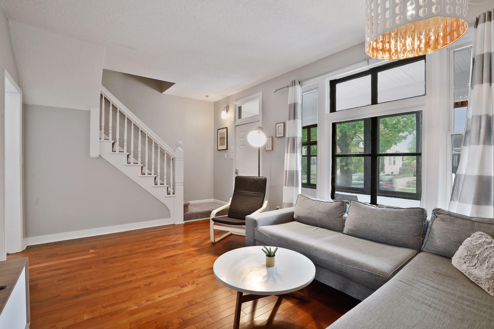 453 Saint Clair Avenue, Saint Paul, Minnesota 55102, 4 Bedrooms Bedrooms, ,2 BathroomsBathrooms,Single Family,For Sale,453 Saint Clair Avenue,5736377
