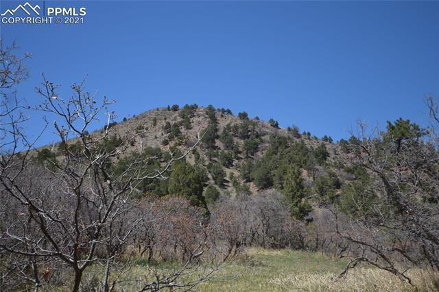 284 Crystal Park Road, Manitou Springs, Colorado 80829, ,Lots And Land,For Sale,284 Crystal Park Road,4703558