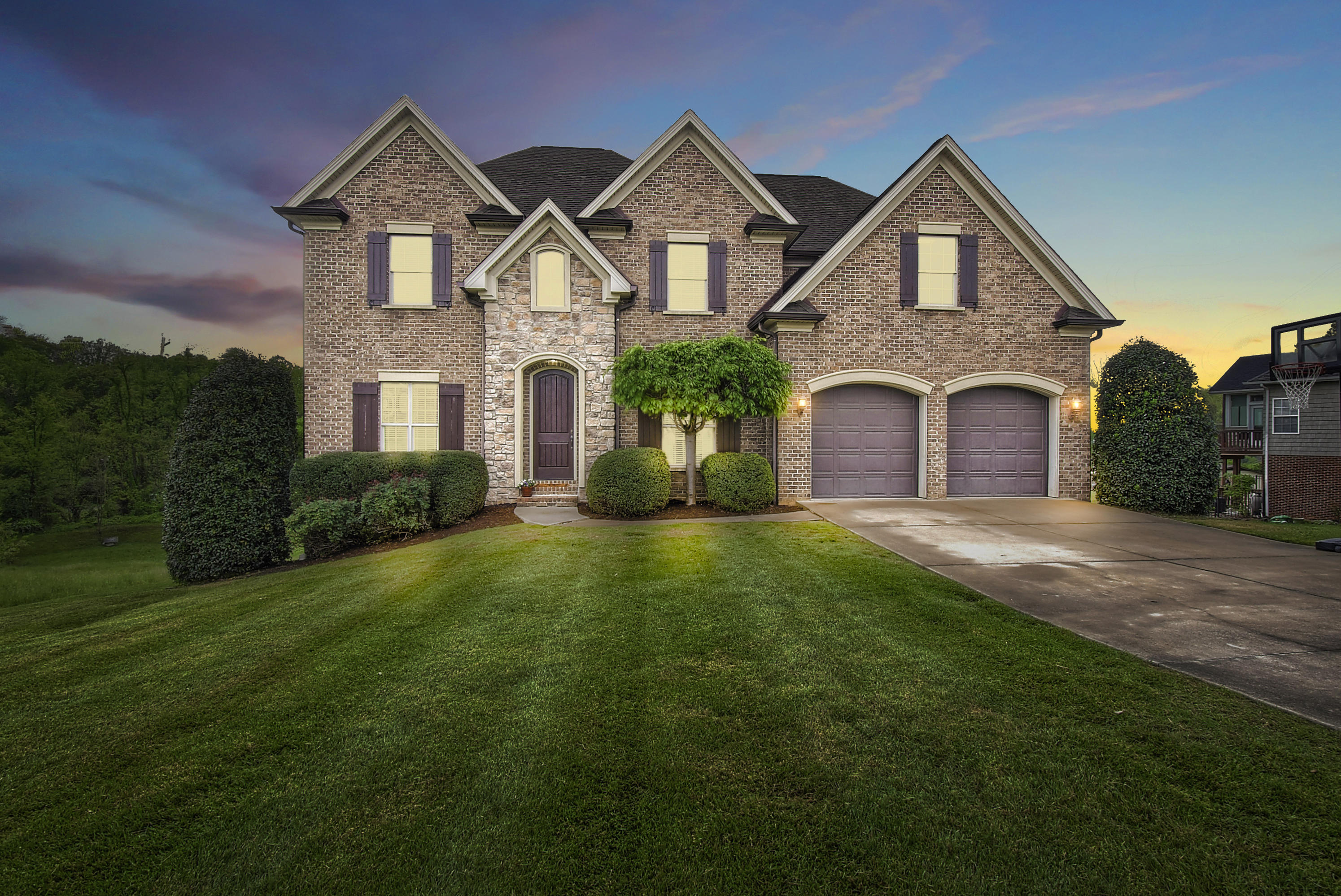 144 Sunset Meadows Court, Gray, Tennessee 37615, 5 Bedrooms Bedrooms, ,3 BathroomsBathrooms,Single Family,For Sale,144 Sunset Meadows Court,2,9921996