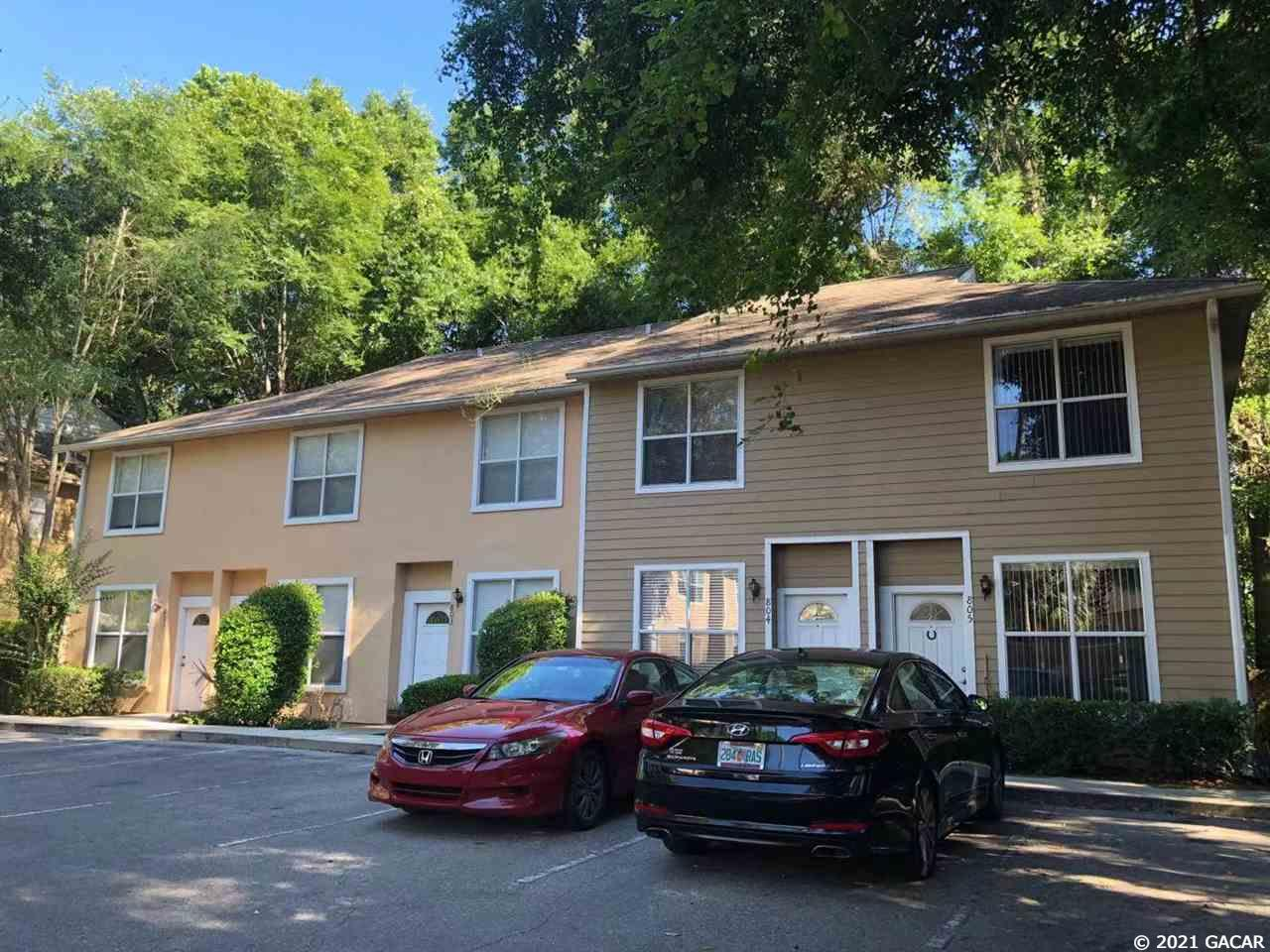 4415 SW 34th Street 805, Gainesville, Florida 32608, 2 Bedrooms Bedrooms, ,3 BathroomsBathrooms,Townhouse,For Sale,4415 SW 34th Street 805,444257