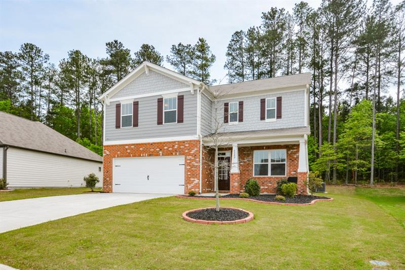 6589 Bluffview Drive, Douglasville, Georgia 30134, 4 Bedrooms Bedrooms, ,3 BathroomsBathrooms,Single Family,For Sale,6589 Bluffview Drive,2,6877238