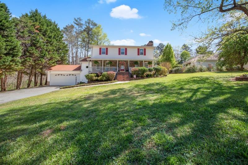 3936 King Drive, Douglasville, Georgia 30135, 5 Bedrooms Bedrooms, ,4 BathroomsBathrooms,Single Family,For Sale,3936 King Drive,2,6865285