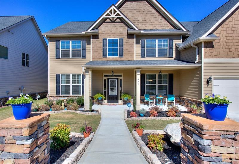 655 Mallard Cove, Loganville, Georgia 30052, 6 Bedrooms Bedrooms, ,6 BathroomsBathrooms,Single Family,For Sale,655 Mallard Cove,2,6875754