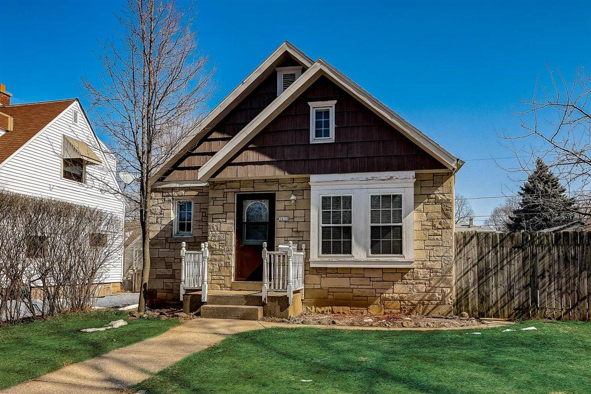 3610 N 37th St, Milwaukee, Wisconsin 53216, 3 Bedrooms Bedrooms, ,2 BathroomsBathrooms,Single Family,For Sale,3610 N 37th St,2,1739094