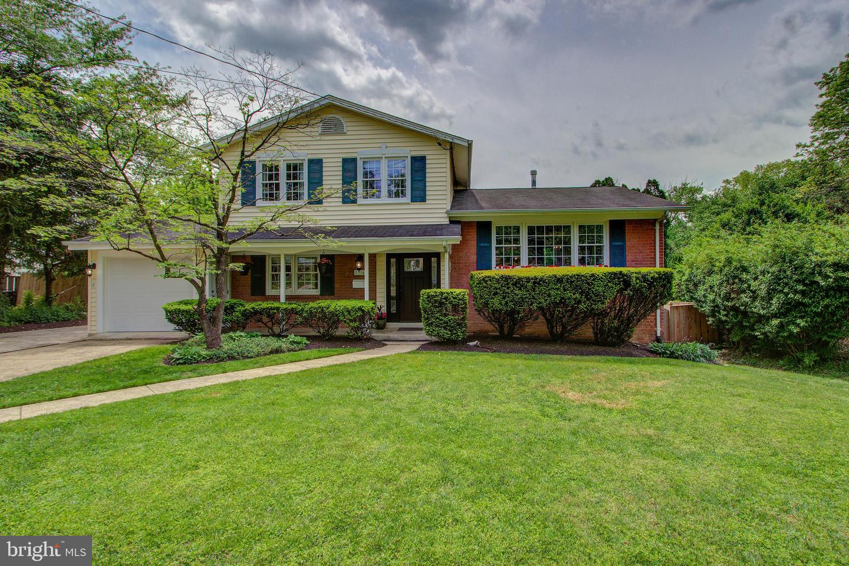5316 CRESTEDGE LN, ROCKVILLE, Maryland 20853, 4 Bedrooms Bedrooms, ,3 BathroomsBathrooms,Single Family,For Sale,5316 CRESTEDGE LN,MDMC756750