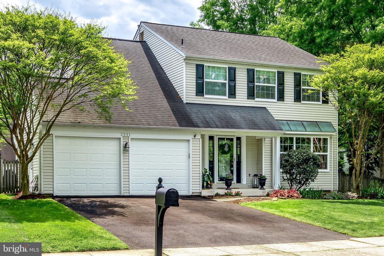 2331 PUTNAM LN, CROFTON, Maryland 21114, 5 Bedrooms Bedrooms, ,3 BathroomsBathrooms,Single Family,For Sale,2331 PUTNAM LN,MDAA465592
