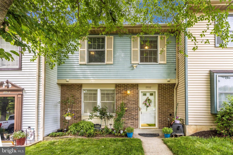 19932 CEDARBLUFF DR, GERMANTOWN, Maryland 20876, 3 Bedrooms Bedrooms, ,3 BathroomsBathrooms,Townhouse,For Sale,19932 CEDARBLUFF DR,MDMC755730